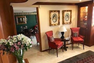 Casa en venta en La Herradura de 313mt2 con  terraza.