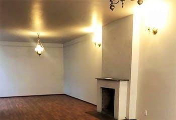 Casa en venta en San José Insurgentes de 258mt2