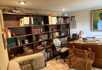 Casa en venta en San Jerónimo Lídice de 458mt2
