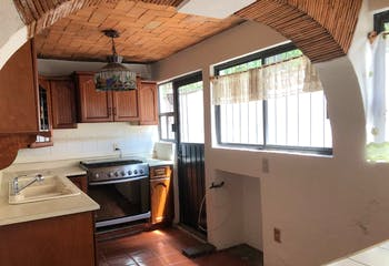 Casa en venta en Parque San Andrés de 336mt2