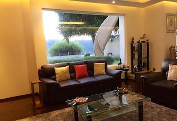 Casa en venta en Colonia Cuajimalpa de 450mt2