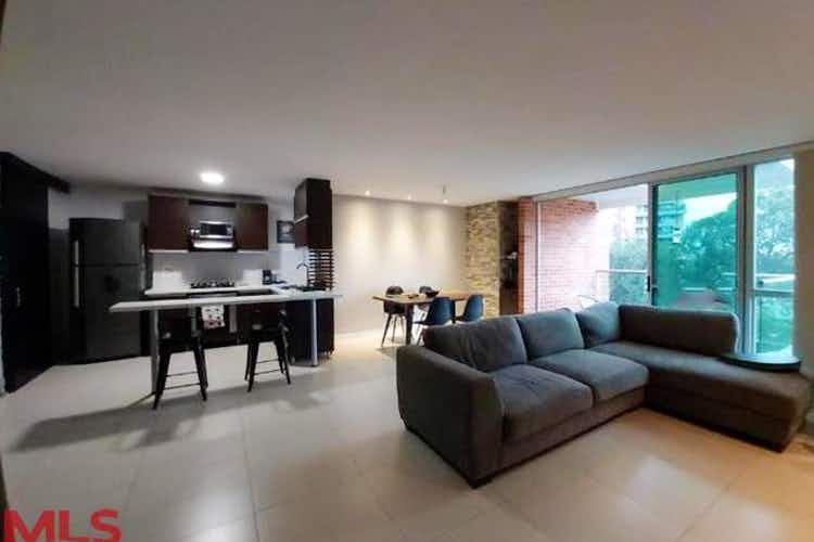 Portada Apartamento en venta en Santa María de los Ángeles, de 84mtrs2