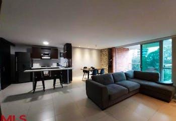 Apartamento en venta en Santa María de los Ángeles, de 84mtrs2