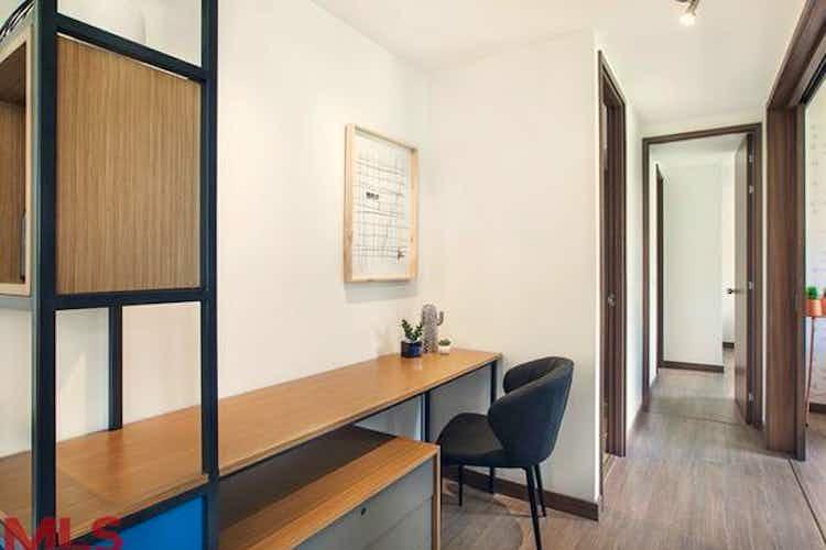 Portada Apartamento en venta en Santa Ana de tres habitaciones