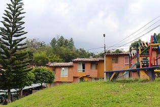Casa en venta en La Cumbre, 76mt de dos niveles.