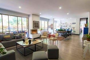 Apartamento en venta en Barrio Usaquén con acceso a Piscina