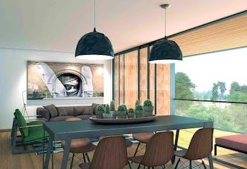 Vivienda nueva, Verdi, Casas en venta en Llanogrande con 221m²