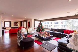 Apartamento en venta en Rosales de 4 alcobas
