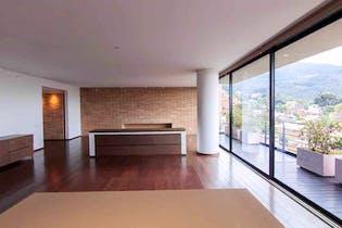 Apartamento En Venta En Barrio Usaquén, de 324mtrs2, con balcón