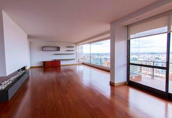 Apartamento en venta en Barrio Usaquén 280m² con Zonas húmedas...