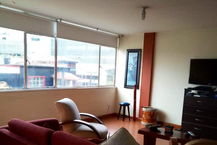 Portada Apartamento En Venta En San Martín, de 124,1mtrs2