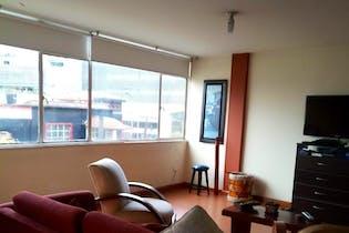 Apartamento en venta en San Martín de 3 habitaciones