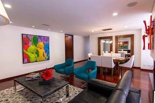 Apartamento En Venta En Santa Bárbara Oriental, de 160mtrs2