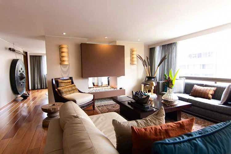 Portada Apartamento En venta En La Cabrera, de 268mtrs2 con balcón
