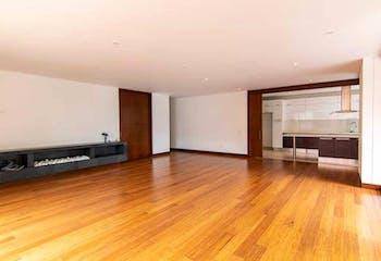 Apartamento En venta En La Cabrera, de 277mtrs2 con terraza