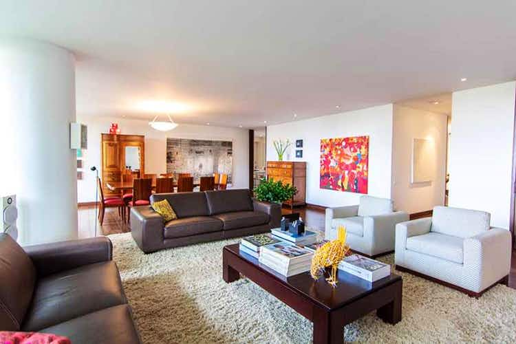 Portada Apartamento En Venta En Rosales, de 534mtrs2