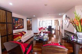 Apartamento en venta en Santa Ana Occidental-Usaquén 3 habitaciones