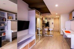 Apartamento en venta en San Martín de 1 hab. con Gimnasio...