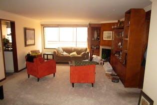 Apartamento en Santa Barbara Occidental, Santa Barbara - Dos alcobas