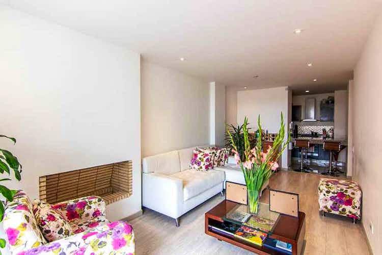 Portada Apartamento en venta en Santa Paula 3 habitaciones