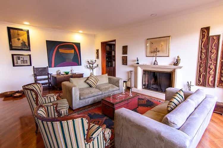 Portada Apartamento en venta en  Bogota Bosque Medina-Usaquén 5 habitaciones