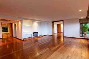 Apartamento en venta en Barrio Usaquén, 317m² con Gimnasio...