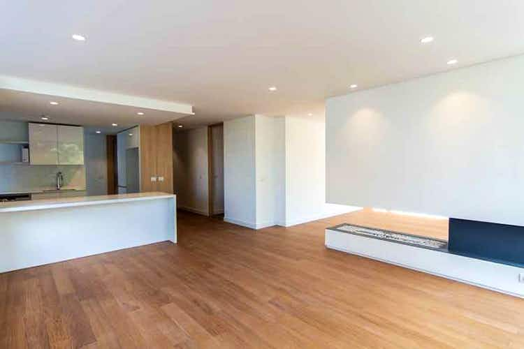 Portada Apartamento en venta en Chicó Reservado 2 habitaciones