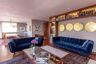 Apartamento en venta en Rosales de 188m²