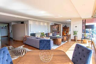 Apartamento en venta en Barrio Usaquén 327m² con Gimnasio...