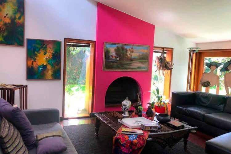 Portada Casa en venta en Barrio Niza, 1000mt con terraza