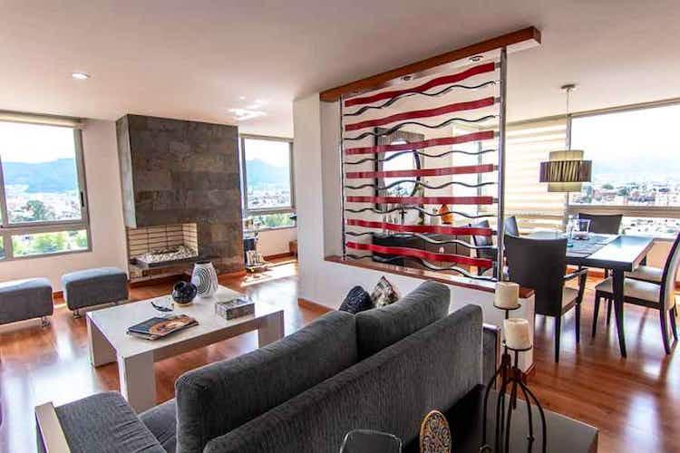 Portada Apartamento en venta en Puente Largo 3 habitaciones