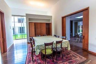 Casa en venta en Bogota Santa Ana Oriental-Usaquén 4 habitaciones