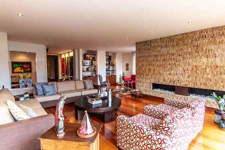 Portada Apartamento en venta en Los Rosales 3 Habitaciones