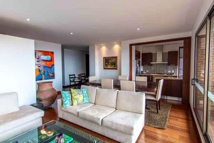 Portada Apartamento en venta en Los Rosales 2 habitaciones