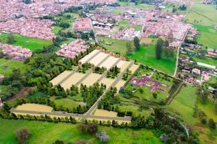 Jardines de la Colombiere, Lotes en venta en Parque/Centro con 98m²