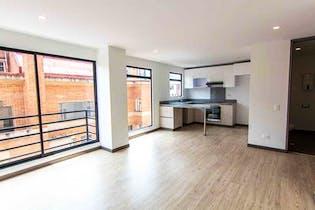 Apartamento en venta en Caobos Salazar 56m² con Gimnasio...