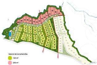 Vivienda nueva, Village s, Lotes en venta en Alto De Las Palmas Indiana con 1275m²