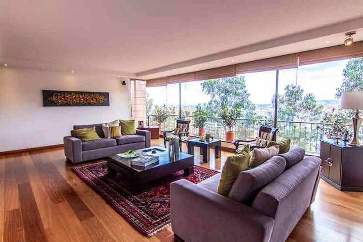 Portada Apartamento en venta en Usaquén 3 habitaciones