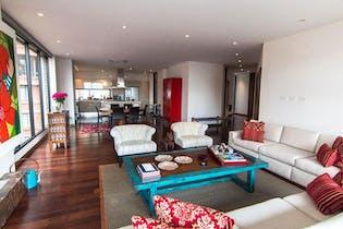 Apartamento en venta en Rosales de 3 hab. con Gimnasio...
