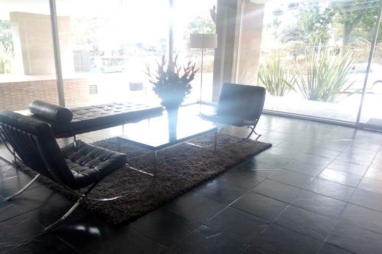 Portada Apartamento En Arriendo/venta En Bogota Bella Suiza Alta