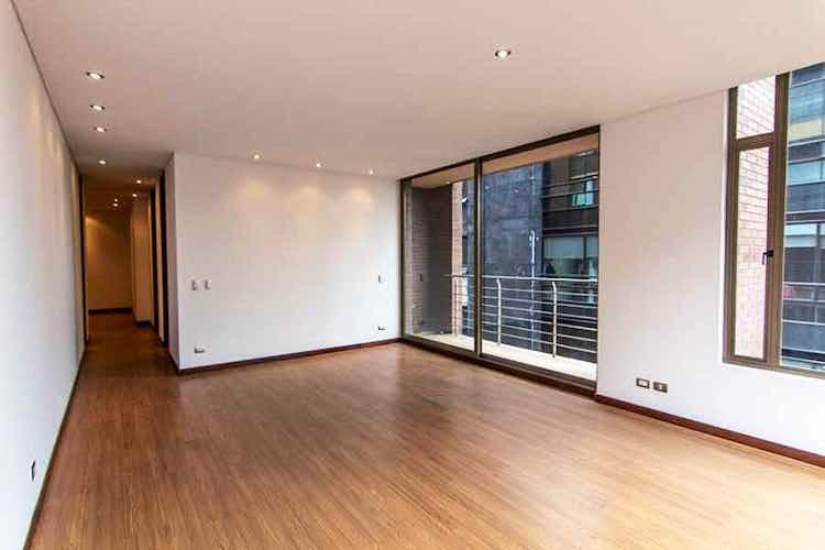 Portada Apartamento en venta en Chicó Reservado, 124mt con balcon