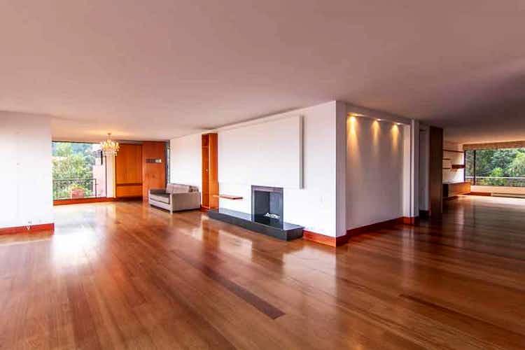 Portada Apartamento en venta en Usaquen, 327mt con terraza