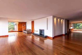 Apartamento en venta en Barrio Usaquén de 3 hab. con Gimnasio...