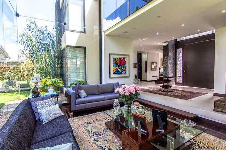 Portada Casa en venta en Los Arrayanes, 1495mt de dos niveles.