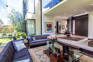 Casa en venta en Los Arrayanes, 1495mt de dos niveles.