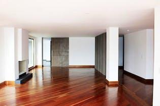 Apartamento en Bosque de Pinos, Usaquen - Cuatro alcobas