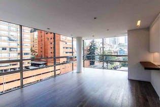 Apartamento en venta en El Retiro de 1 habitacion