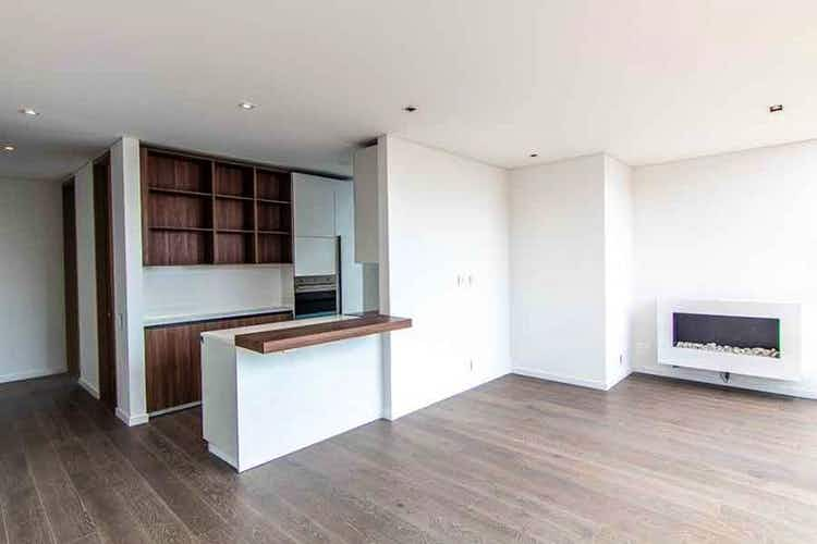 Portada Apartamento en venta en El Retiro, 102mt con terraza