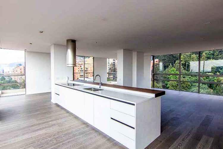 Portada Apartamento en venta en El retiro, 248mt con terraza