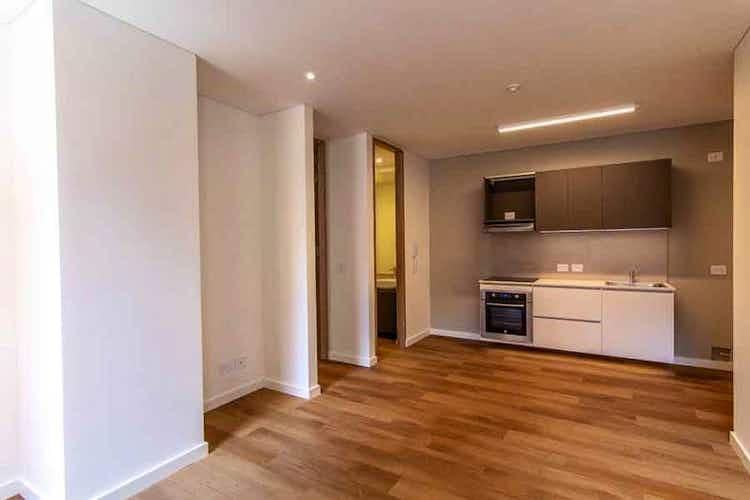 Portada Apartamento en venta en El Virrey, 54mt